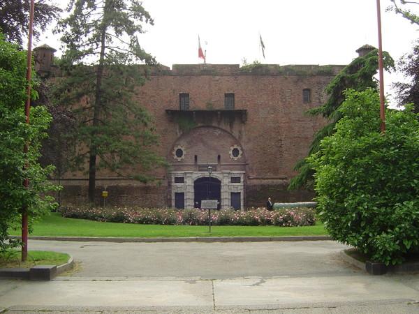 Museo Storico Nazionale dell'Artiglieria