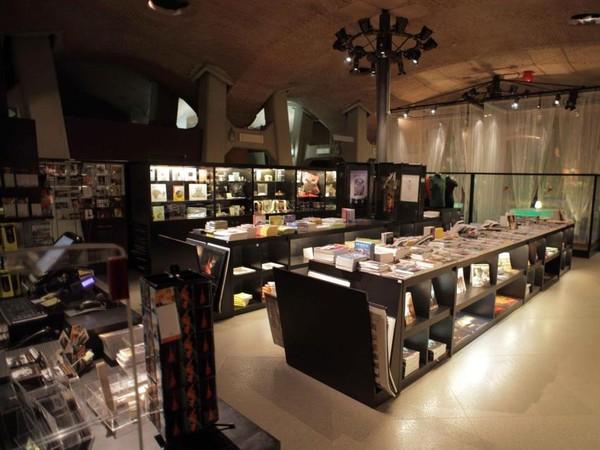 Museo Del Cinema.Museumstore Museo Nazionale Del Cinema A Torino Libreria