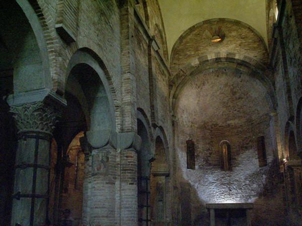 Cappella di Santa Maria degli Angeli