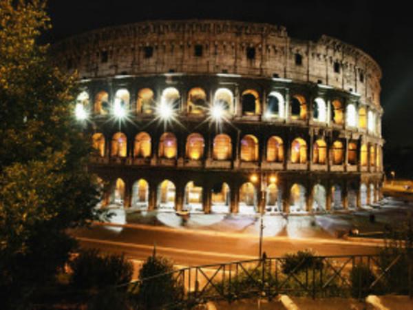 Colosseo - Anfiteatro Flavio, Roma