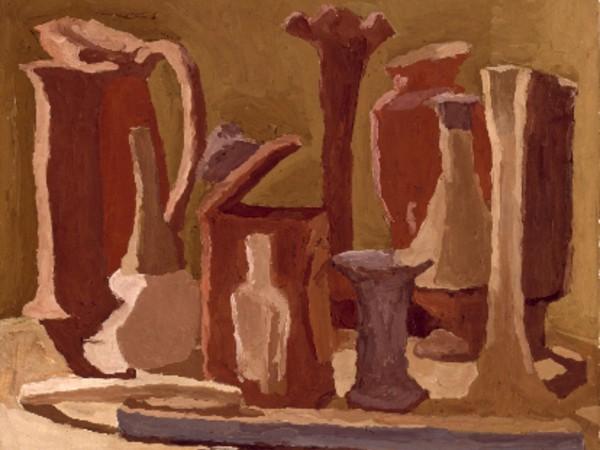 Giorgio morandi biografia opere e mostre arte thecheapjerseys Gallery