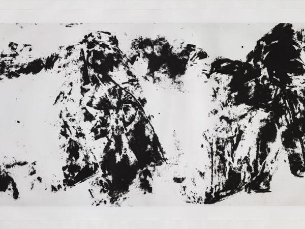 Jannis Kounellis, Senza Titolo, 2014
