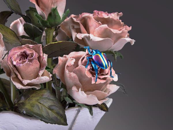 Bertozzi & Casoni, Elogio dei fiori finti