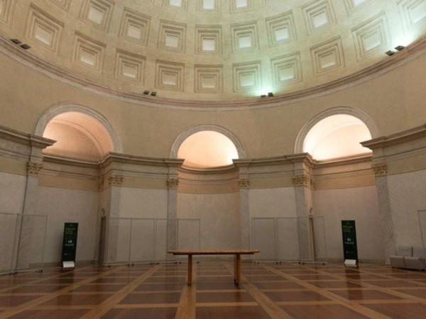 Roberta Verteramo. Un corpo crudo, Mausoleo della Bela Rosin, Torino