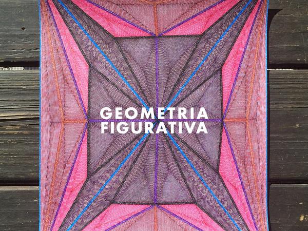 <em>Geometria figurativa</em>, dal 16 Ottobre presso la Collezione Maramotti, Reggio Emilia