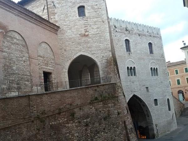 Complesso San Benedetto, Fabriano