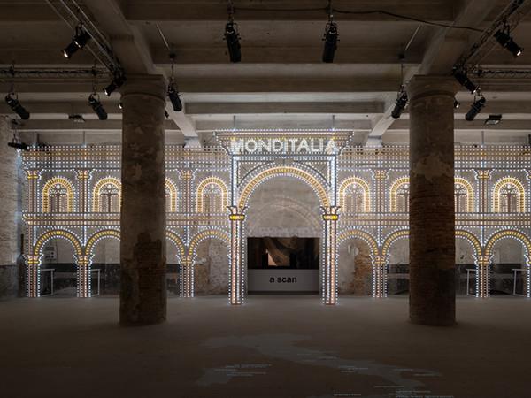 Foto la biennale di venezia foto 4 14 mostra di for Biennale di architettura di venezia