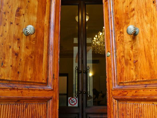 Hotel Miravalle, San Miniato (PI)