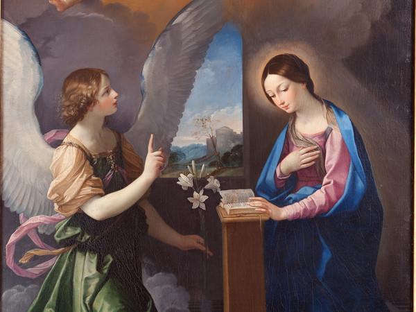 Guido Reni, Annunciazione