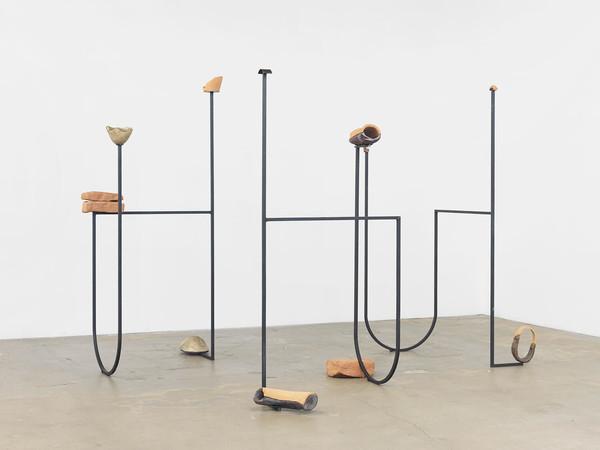Phanos Kyriacou, Fugue of founds, 2015