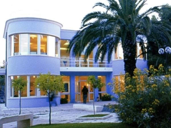 Palazzina Azzurra, San Benedetto del Tronto