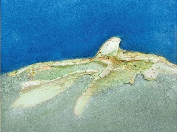 Jorge E. Eielson, Coste Infinite della Sardegna