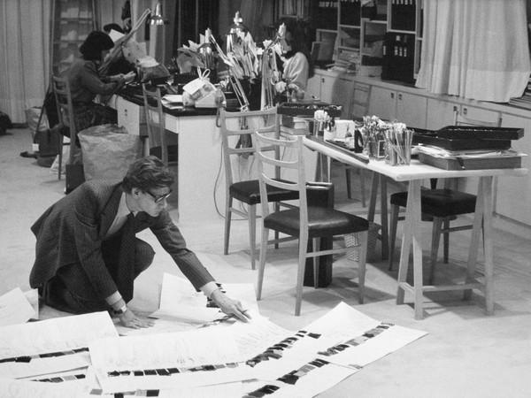53057f2c801 Due musei per Yves Saint Laurent: a Parigi e Marrakech un omaggio  all'artista del tessuto