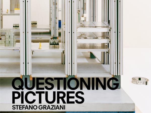Stefano Graziani. Questioning Pictures, Osservatorio Fondazione Prada, Milano