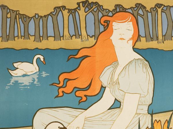 Art nouveau. Il trionfo della bellezza Reggia di Venaria Reale Torino 17 aprile 2019 - 26 gennaio 2020