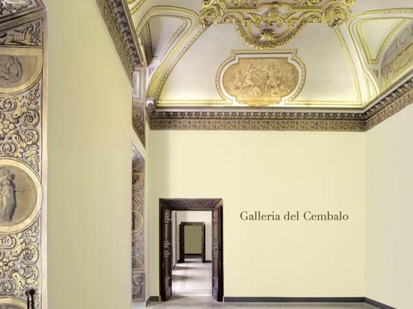 Passaggi, Galleria del Cembalo, Roma