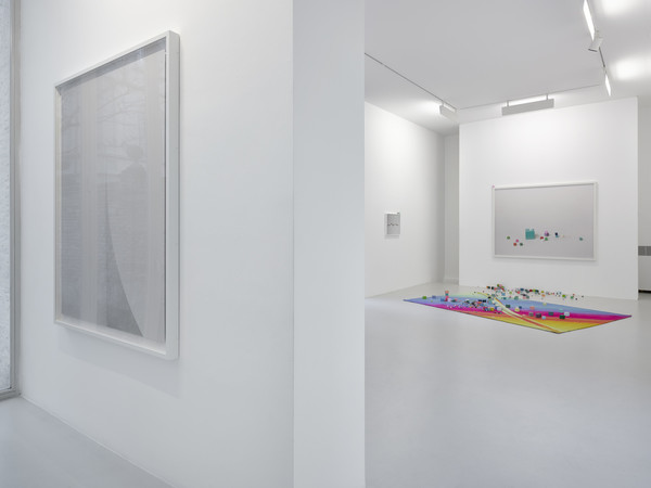 Broomberg &amp; Chanarin. Trace Evidence.&nbsp;<span class=&quot;title-slideshow&quot;><span class=&quot;image-year&quot;>Installation view,&nbsp;</span></span><span class=&quot;description-slideshow&quot;>Lisson Gallery Milan</span><br /> <div id=&quot;galleria-controls&quot;></div>