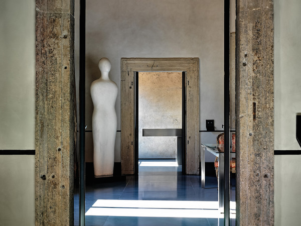 Lazzarini Pickering Architetti, Via Giulia, cm. 45x61, 2006