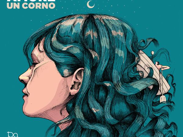 Antonio Pronostico. Amore amore un corno, Parione9 Gallery, Roma