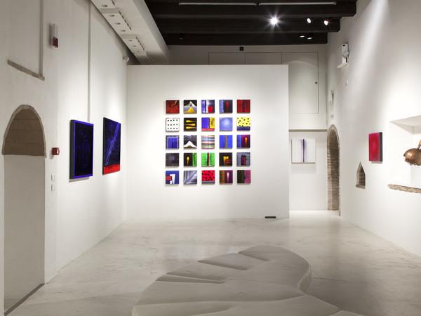 Opere di Giovanni Lombardini, Avgeo Art Space, Rimini