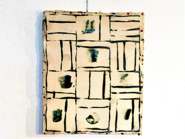 Mirco Marchelli, Bella cera, ceramica, 2017