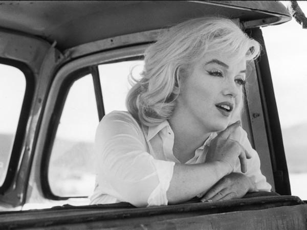Ernst Haas, Marilyn Monroe