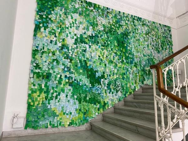 Raimondo Sirotti, Fogli che diventano foglie