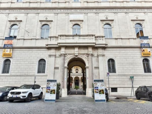 Leonardo Da Vinci – il Genio e le Invenzioni, Palazzo della Cancelleria, Roma