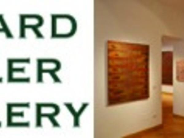 Interno e Memoria, Edward Cutler Gallery, Milano