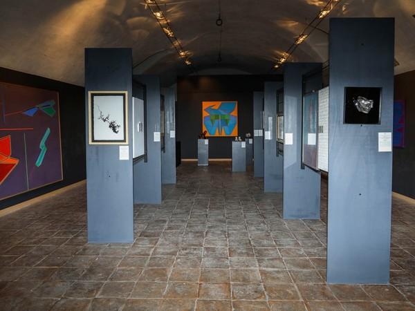 Arte contemporanea per gli emarginati. Musei di San Salvatore in Lauro, Roma