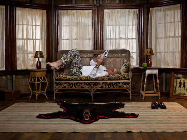 Living Room di Manifattura Tabacchi