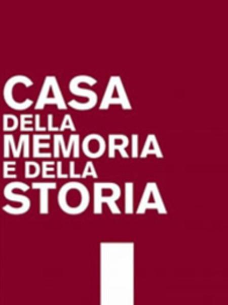 Logo Casa della Memoria e della Storia, Roma