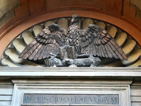 Aquila di San Giovanni
