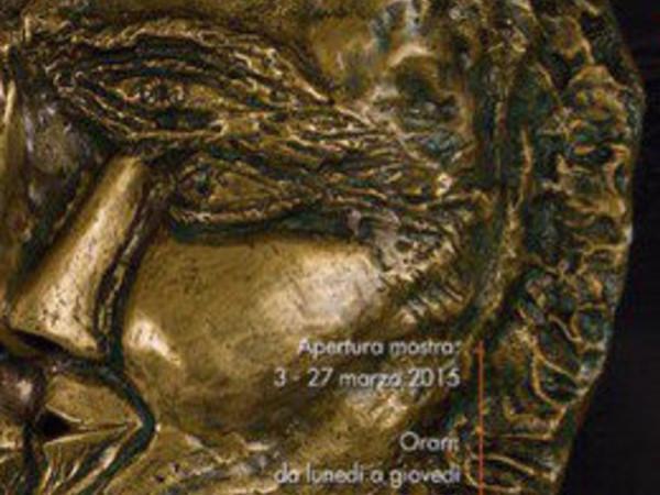 Orlando Bernardi. Germogli di libertà. La scultura dei miti e degli archetipi