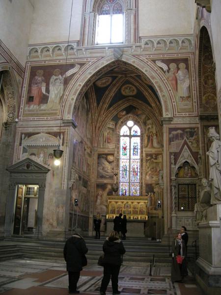 Cappella Baroncelli