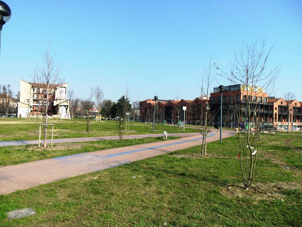 Giardino Roberto Bazlen - Ex Giardino di Porta Romana