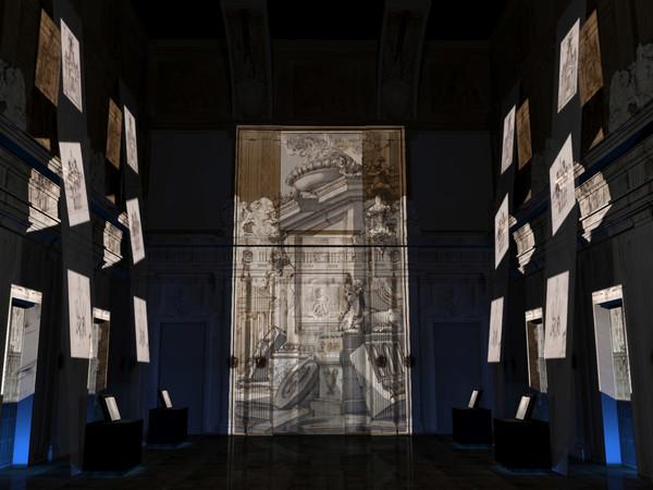 <em>Filippo Juvarra a Torino. Fantasia barocca</em>, Palazzo Madama, Torino.