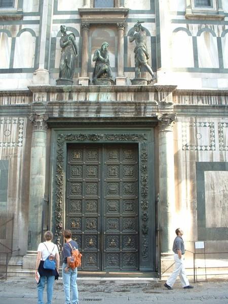 Porta sud