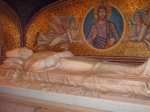 Grotte Vaticane