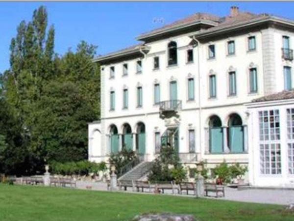 Fondazione Magnani Rocca, Mamiano di Traversetolo