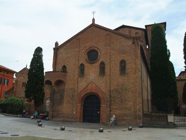 Museo della Basilica di Santo Stefano