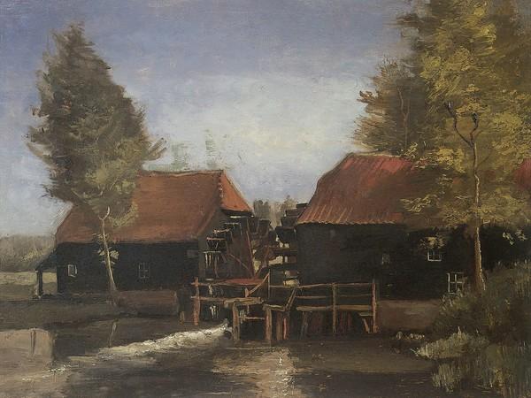 Il Noordbrabants Museum si aggiudica l&rsquo;opera battuta all&rsquo;asta<br />