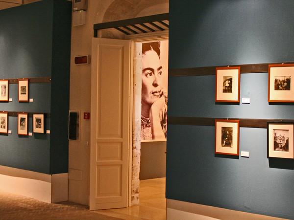 Frida Kahlo. La Rivoluzionaria, Convitto delle Arti - Noto Museum