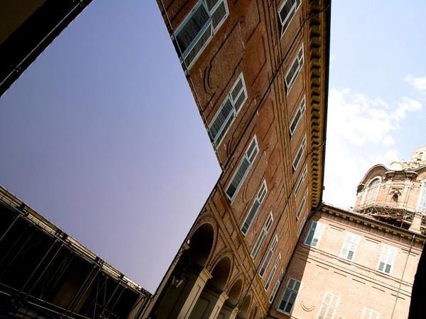 Cinema a Palazzo, Palazzo Reale, Torino