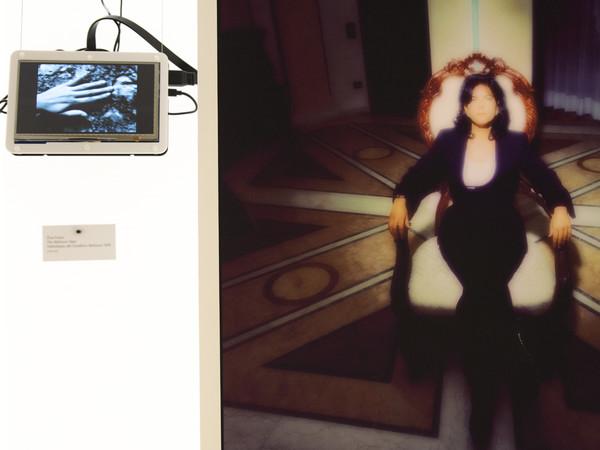 <em>Memory for the future - 40 anni di Ikona Gallery a Venezia</em>   Foto: Letizia Goretti