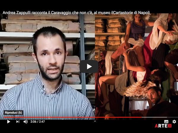 VIDEO - ilCartastorie
