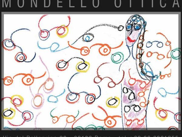 Ottica Mondello via del Pellegrino