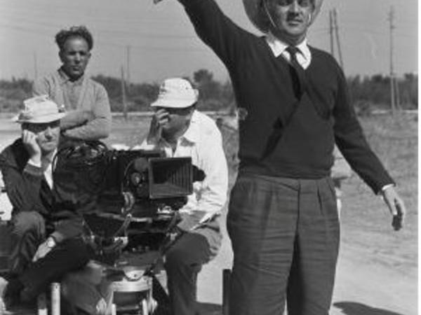 8½. Il viaggio di Fellini. Fotografie di Gideon Bachmann