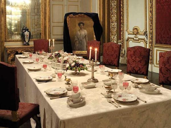 Appartamento di Madama Felicita, Palazzo Reale, Torino.<span>Courtesy of © MiBACT, Dir. Reg. per i Beni Culturali e Paesaggistici del Piemonte.</span>