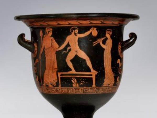Dioniso. Mito, rito e teatro, Vicenza